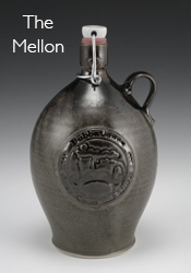 Mellon growler