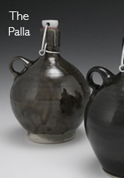 Palla growler